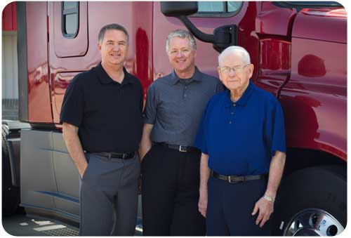 Dealer Principals: Kurt Brown, Kent Brown and Lloyd Brown